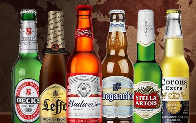 Thủ tục công bố chất lượng bia nhập khẩu