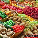 Thuế GTGT hàng nông sản