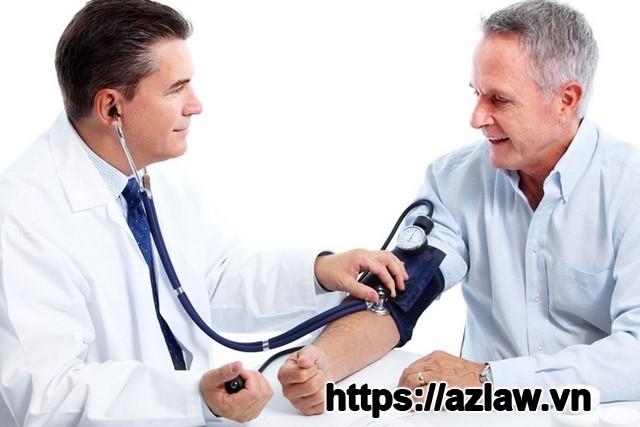 Bệnh viện đủ điều kiện khám sức khỏe cho người nước ngoài