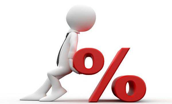Cách tính mức lãi suất khi chậm thực hiện nghĩa vụ trả nợ