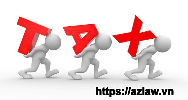 Mức phạt chậm đăng ký mã số thuế