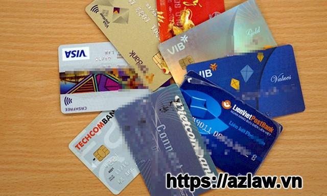 Cho mượn tài khoản chuyển tiền có rủi ro gì?