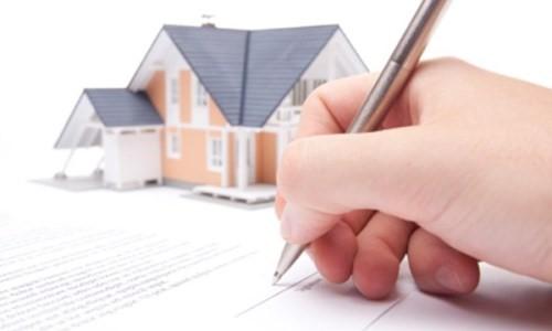 Những lưu ý khi tiến hành mua bán nhà