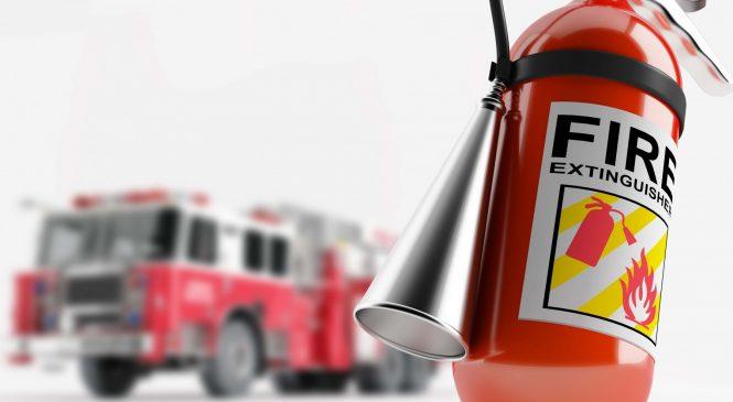 Nhà hàng ăn uống có cần xác nhận phòng cháy chữa cháy?