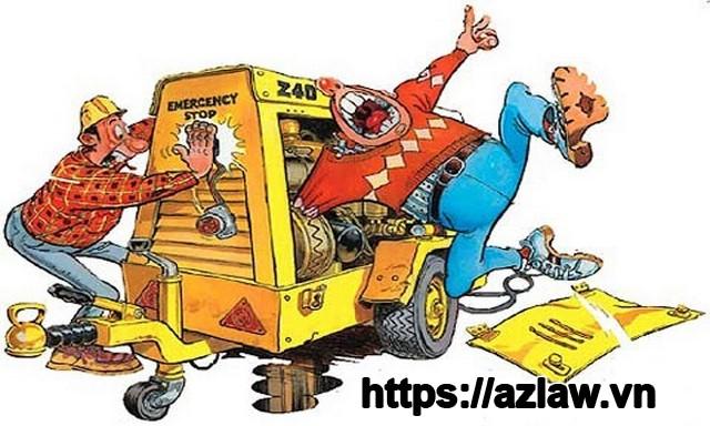Điều kiện, thủ tục, hồ sơ hưởng chế độ tai nạn lao động