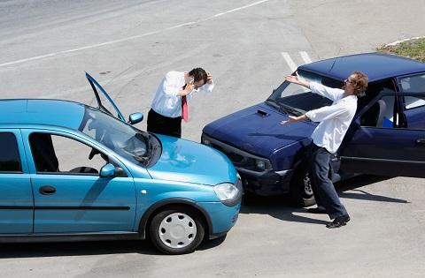 Thời hạn tạm giữ xe gây tai nạn giao thông