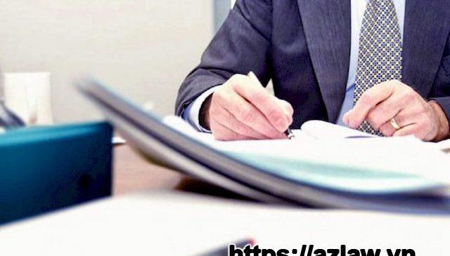 Thay đổi ngành nghề kinh doanh: Thủ tục và hồ sơ cụ thể