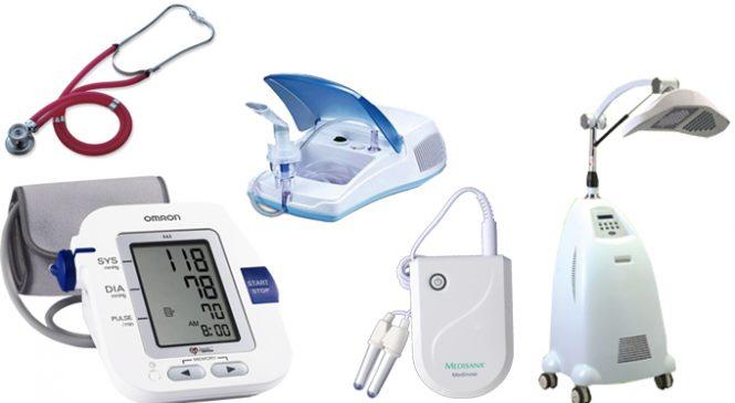 Phân biệt mỹ phẩm và trang thiết bị y tế
