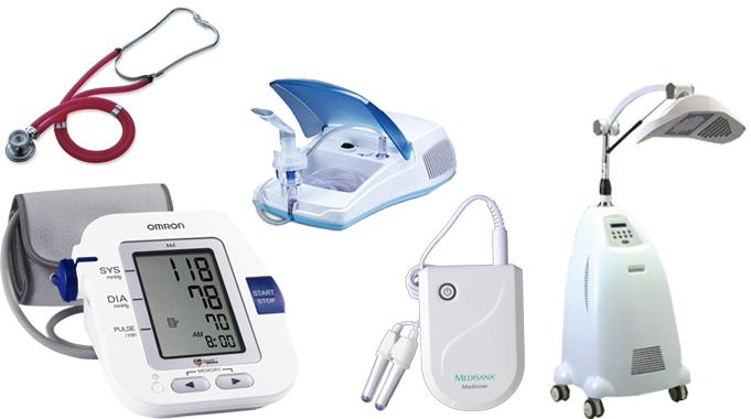 Các loại trang thiết bị y tế phải cấp phép nhập khẩu