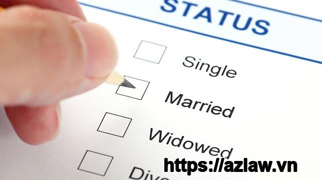 Hướng dẫn chi tiết thủ tục xin cấp giấy xác nhận độc thân 2021